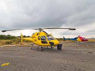 La Vuelta Ciclista Aircrafts