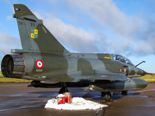 311 - France - Air Force Dassault Mirage 2000N