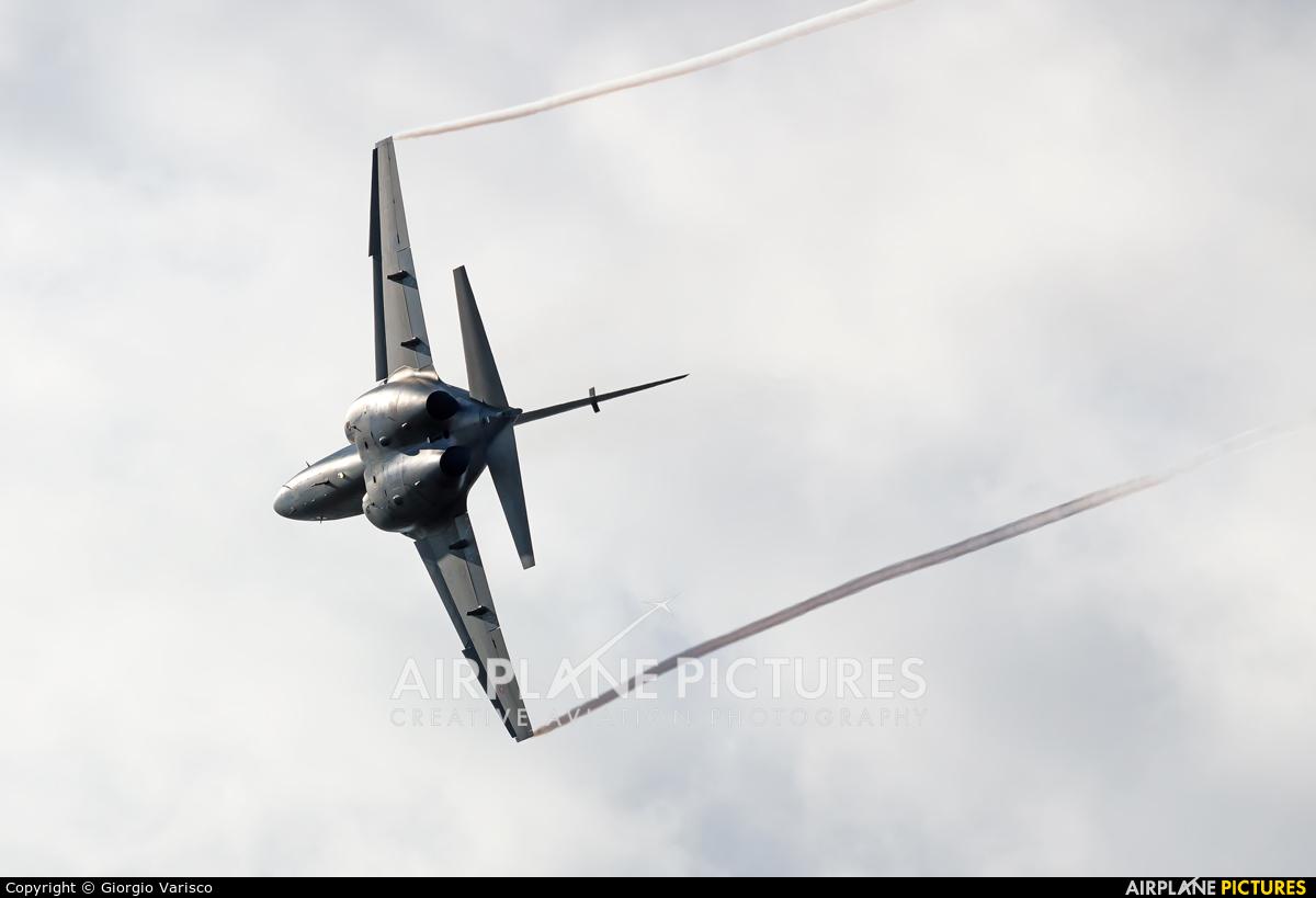 Italy - Air Force MM55213 aircraft at Rivolto