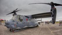 08-0047 - USA - Air Force Bell-Boeing CV-22B Osprey aircraft