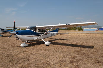 D-ERLI - Private Cessna 182 Skylane (all models except RG)