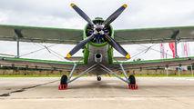RF-90584 - Russia - Aerospace Forces Antonov An-2 aircraft