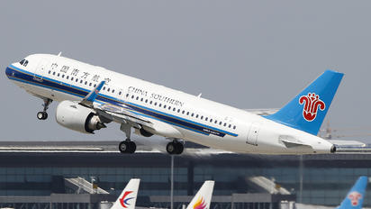 B-30A8 - China Southern Airlines Airbus A320 NEO