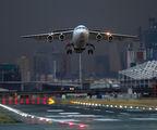G-JOTR - Jota Aviation British Aerospace BAe 146-200/Avro RJ85 aircraft