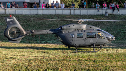 09 - Hungary - Air Force Airbus Helicopters H145M