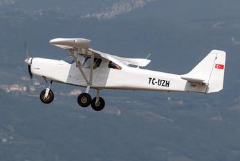 TC-UZH - Private SILA 450C