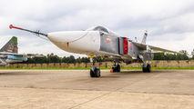 RF-92245 - Russia - Air Force Sukhoi Su-24M aircraft
