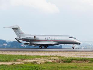 9H-VCE - Vistajet Bombardier BD-100 Challenger 350 series