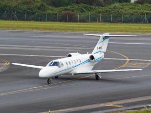 D-IMFE - ProAir Aviation Cessna 525A Citation CJ2
