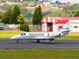 D-CAPB - Aerowest Cessna 560 Citation Encore