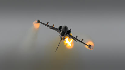33 - Hungary - Air Force SAAB JAS 39C Gripen