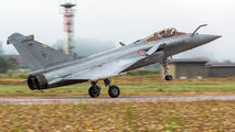 140 - France - Air Force Dassault Rafale C aircraft
