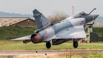 55 - France - Air Force Dassault Mirage 2000-5F aircraft