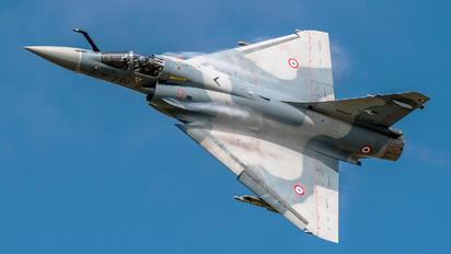 55 - France - Air Force Dassault Mirage 2000-5F