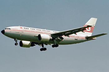 TC-JCY -  Airbus A310