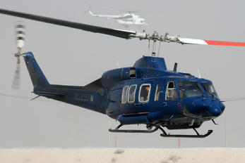 N3897N - USA - Government Bell 214(all models)