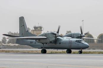 357 - Afghanistan - Air Force Antonov An-32 (all models)