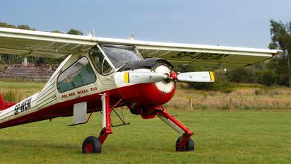 SP-WEM - Private PZL 104 Wilga 35A