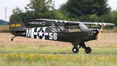 F-GHIP -  Piper J3 Cub