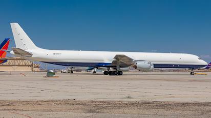 OB-2158-P - Peruvian Airlines Douglas DC-8-61
