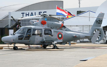 - - Bulgaria - Navy Eurocopter AS565MA Panther I