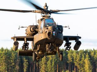 17-03123 - USA - Air National Guard Boeing AH-64E Apache