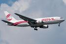 Astral Boeing 767F visited Delhi