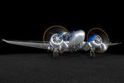 HB-GAC - Private Beechcraft 18 Twin Beech, Expeditor aircraft