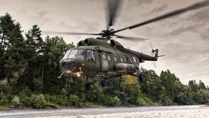 651 - Poland - Air Force Mil Mi-8Hip