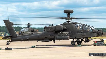 17-03186 - USA - Army Boeing AH-64E Apache