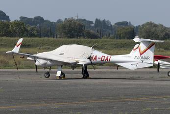 HA-DAI - Aviomar Diamond DA 42 Twin Star