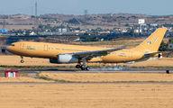 EC-333 - Airbus Industrie Airbus A330 MRTT aircraft