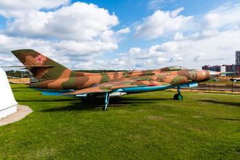 01 - USSR - Air Force Yakovlev Yak-28PM