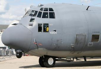 64-14864 - USA - Air Force Lockheed HC-130P Hercules