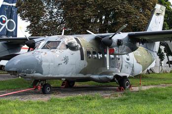 1132 - Czech - Air Force LET L-410UVP Turbolet