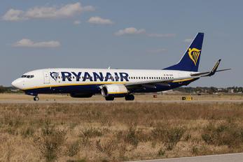 9H-QAO - Ryanair (Malta Air) Boeing 737-8AS