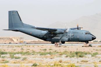 R157 - France - Air Force Transall C-160R