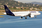 #2 Lufthansa Airbus A320 NEO D-AINX taken by Enda G Burke