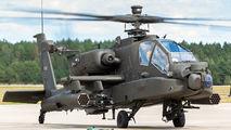 17-03146 - USA - Army Boeing AH-64E Apache aircraft