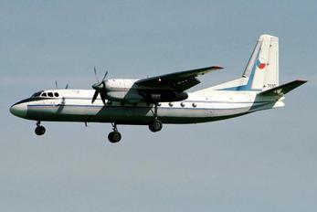 7110 - Czech - Air Force Antonov An-24