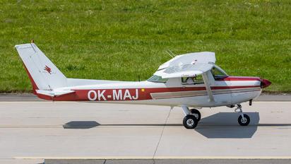 OK-MAJ - Private Cessna 152