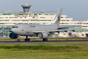 10+23 - Germany - Air Force Airbus A310 aircraft