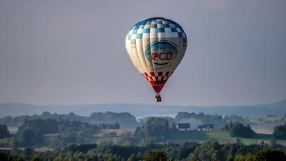 SP-BFC - Aeroklub Nowy Targ Balloon -