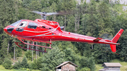 HB-ZPF - Private Airbus Helicopters H125