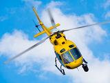 EC-GUZ - Sky Helicopteros Eurocopter AS355 Ecureuil 2 / Squirrel 2 aircraft