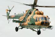 701 - Hungary - Air Force Mil Mi-17 aircraft