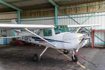 F-ODFC -  Cessna 150