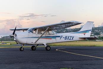 F-BXZX -  Cessna 172M