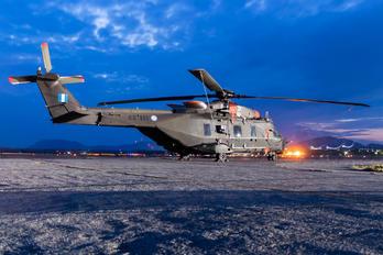 ES851 - Greece - Hellenic Army NH Industries NH-90 TTH
