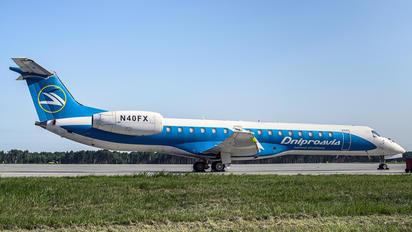 N40FX -  Embraer ERJ-145LR